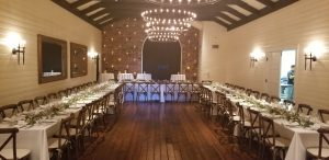 How to Select a Caterer That Fits Your Wedding Venue